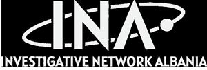 INA MEDIA Logo